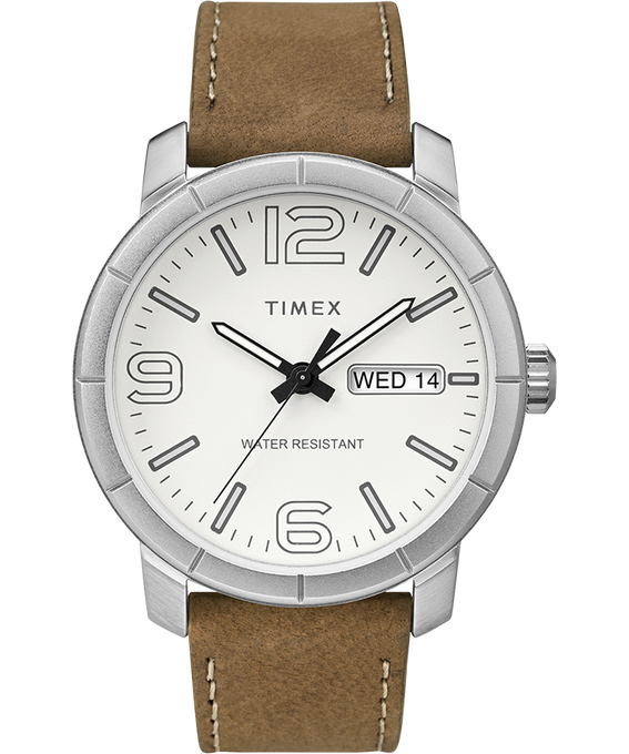 Mod44 44mm Leather Watch
