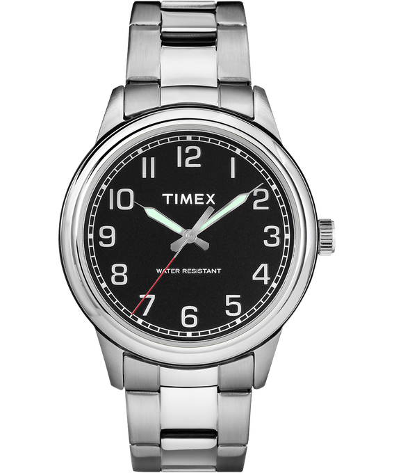 New England 40mm Stainless Steel Watch