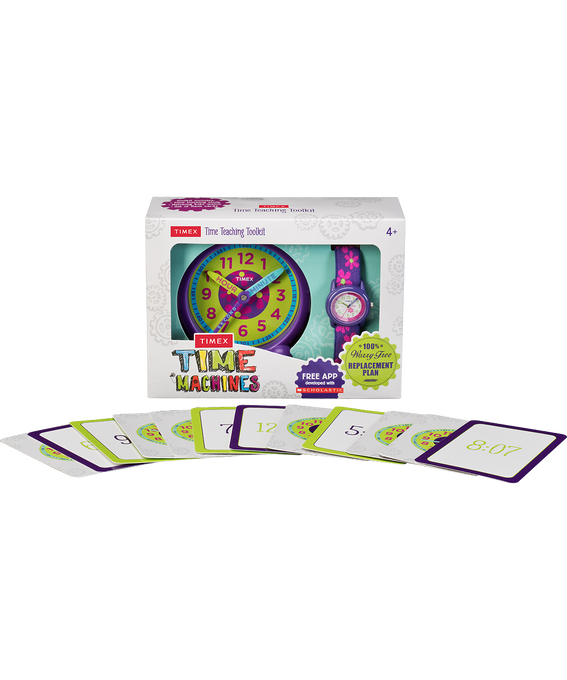 Kids Time Teacher Gift Set