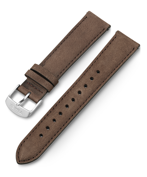 20mm Leather Quick Release Strap