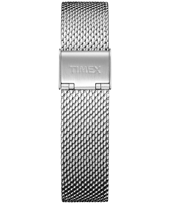 18mm Stainless Steel Mesh Strap