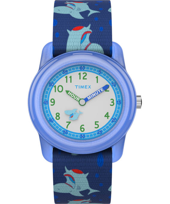 Kids Analog 32mm Nylon Strap Watch 1