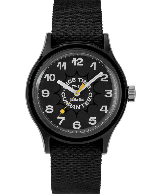 Its Nice that Collaboration Watch