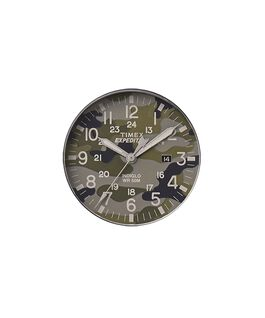 Zielona tarcza Moro / Szara wskazówka sekundnika  large