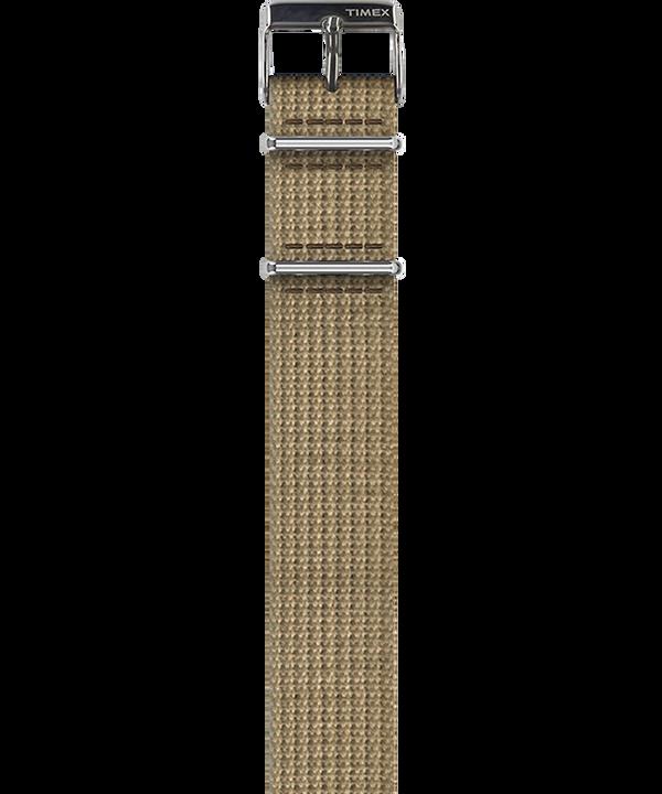 Tradycyjny pasek Reps Jasnobrązowy large