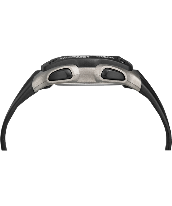 Zegarek IRONMAN® Classic 30 Full-Size z paskiem z gumożywicy Gray/Black large