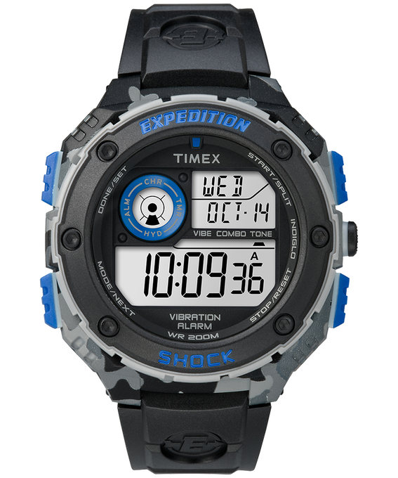 Expedition® Vibe Shock