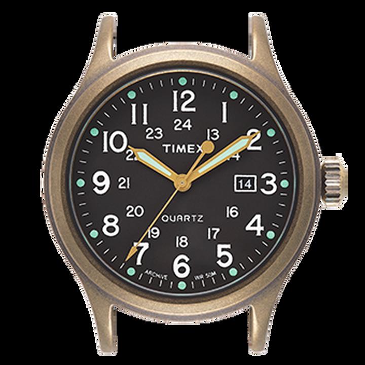 Timex Archive Allied głowa zegarka  large