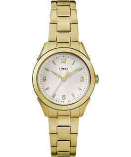 Torrington 27mm Stainless Steel Bracelet Watch Złoty/Srebrny large