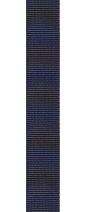 Pasek Grosgrain w wojskowym stylu