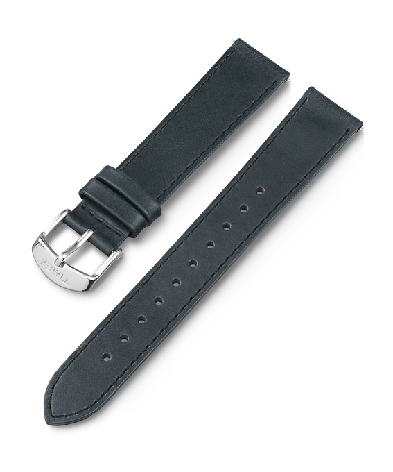 18mm Leather Band