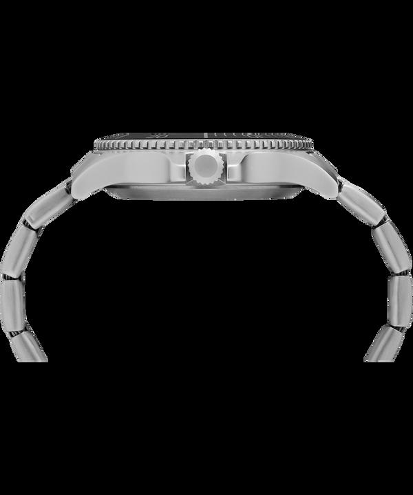 Zegarek Expedition Ranger z kopertą 43 mm i bransoletą IP-Steel/Silver-Tone/Black large