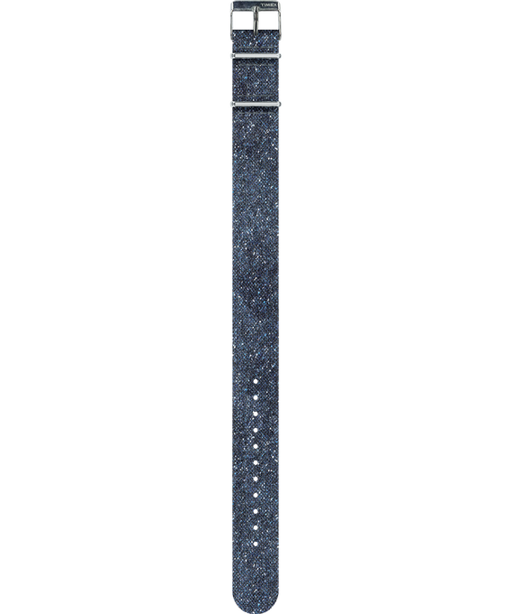 Stone Washed Knop Yarn 18mm Slip-Thru Strap  large