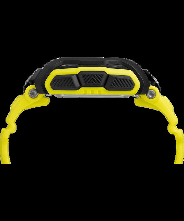 Zegarek Timex Command™ Shock z kopertą 54 mm i paskiem z gumożywicy Yellow/Black large