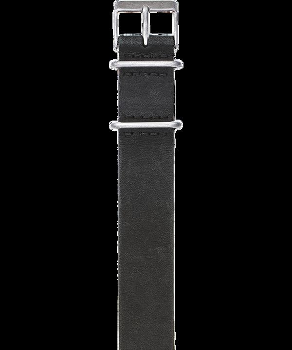 Timex Archive dekatyzowany pasek skórzany  large