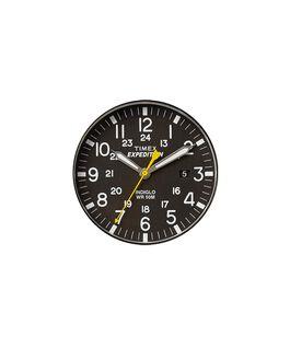 Czarna tarcza / Żółta wskazówka sekundnika  large