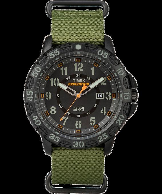 Expedition Gallatin 44mm Nylon Strap Watch