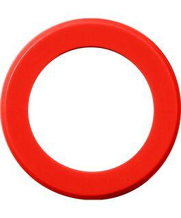 Dodatkowy pierścień Variety Czerwony large