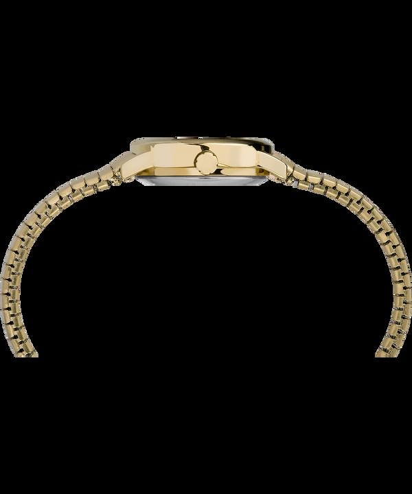 Zegarek Easy Reader z kopertą 25 mm i bransoletą Gold-Tone/White large