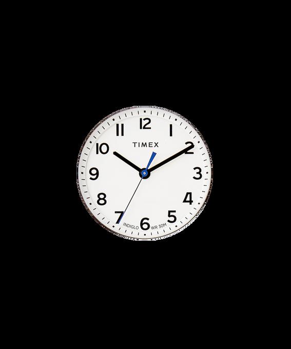 Biała tarcza / Niebieska wskazówka sekundnika  large