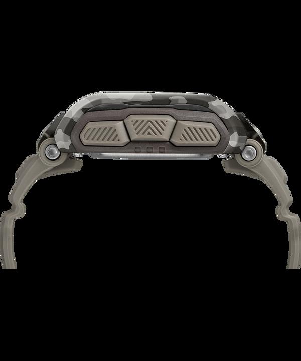 Zegarek Timex Command™ Shock z kopertą 54 mm i paskiem. Gray large