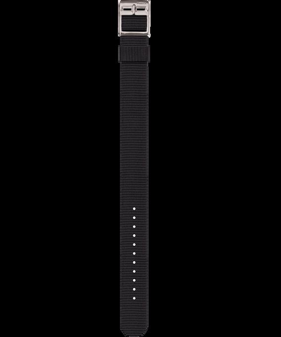Military Grosgrain 18mm Slip-Thru Strap  large